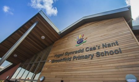 Ysgol Cae'r Nant – Early Years Teaching Assistant Opportunity