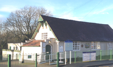 Borderbrook School – Early Years Apprentice Opportunity