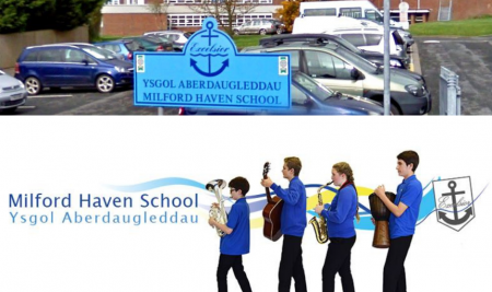 Milford Haven Comprehensive School – Sports Coaching Opportunity